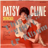 The Wayward Wind sheet music by Patsy Cline
