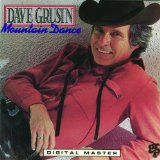 Mountain Dance sheet music by Dave Grusin