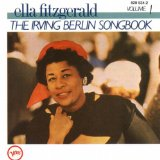 I'm Putting All My Eggs In One Basket sheet music by Ella Fitzgerald