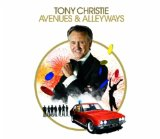 Avenues & Alleyways sheet music by Tony Christie