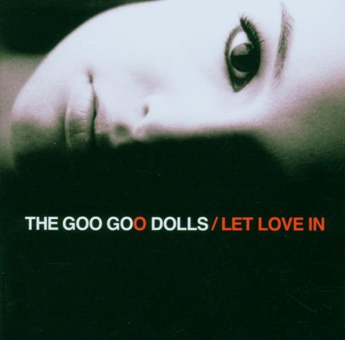 Goo Goo Dolls Feel The Silence cover art