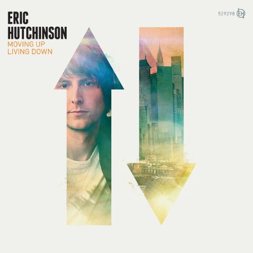 Eric Hutchinson Watching You Watch Him cover art