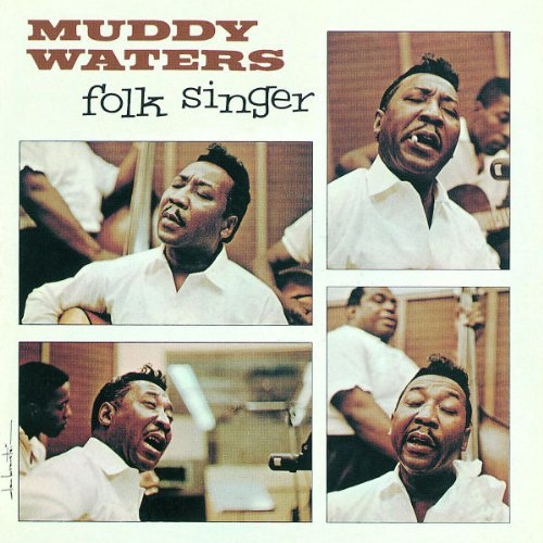 Muddy Waters You Can't Lose What You Ain't Never Had cover art