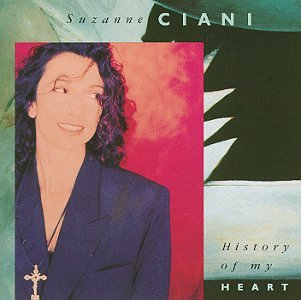 Suzanne Ciani Drifting cover art