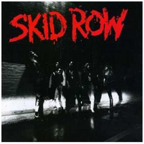 Skid Row 18 And Life cover art