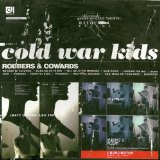 Hospital Beds sheet music by Cold War Kids