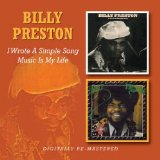 Billy Preston:Outa-Space