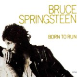 Born To Run sheet music by Bruce Springsteen