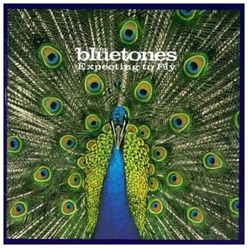 The Bluetones Bluetonic cover art