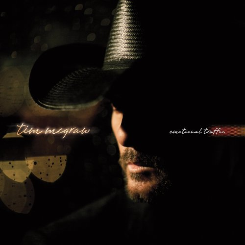 Tim McGraw Better Than I Used To Be cover art