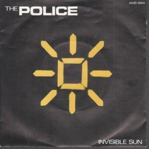 The Police Shambelle cover art