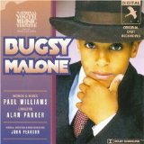 My Name Is Tallulah (from Bugsy Malone) sheet music by Paul Williams