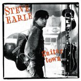 Steve Earle:Hillbilly Highway