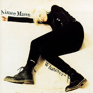 Aimee Mann I Should've Known cover art