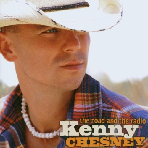 Kenny Chesney In A Small Town cover art