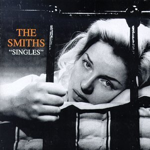 The Smiths Shoplifters Of The World Unite cover art