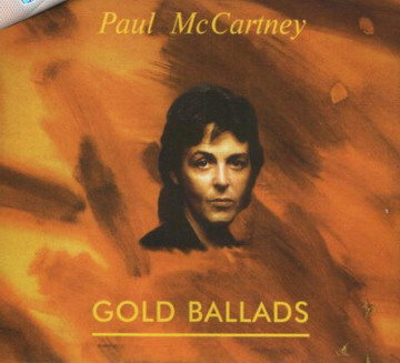 Paul McCartney Let Me Roll It cover art
