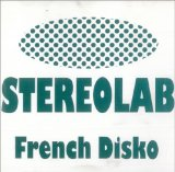 French Disko sheet music by Stereolab
