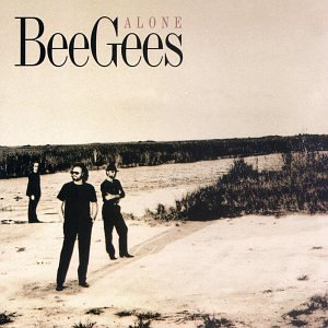 Bee Gees If I Can't Have You cover art
