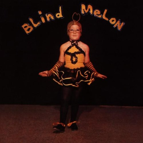 Blind Melon No Rain cover art