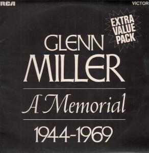 Glenn Miller Indian Summer (1919) cover art