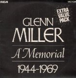 Indian Summer (1919) sheet music by Glenn Miller