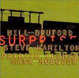 Triplicity sheet music by Bill Bruford