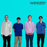 Say It Ain't So sheet music by Weezer