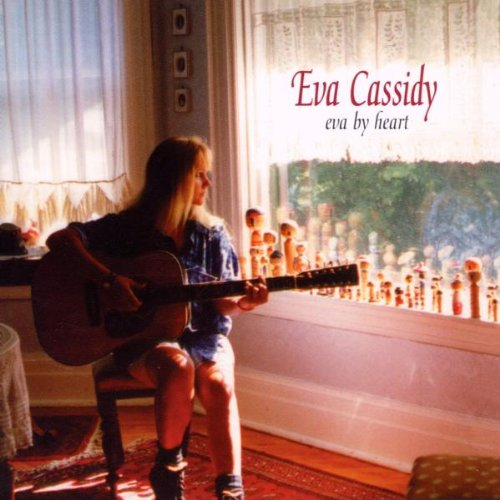 Time Is A Healer Chords By Eva Cassidy Melody Line Lyrics Chords