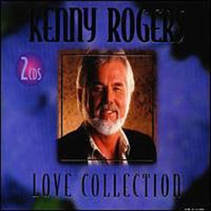 Kenny Rogers Just Dropped In (To See What Condition My Condition Was In) cover art