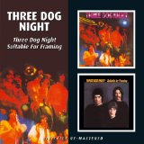 Celebrate sheet music by Three Dog Night