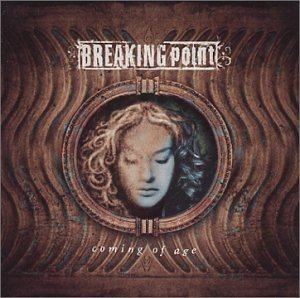 Breaking Point One Of A Kind cover art