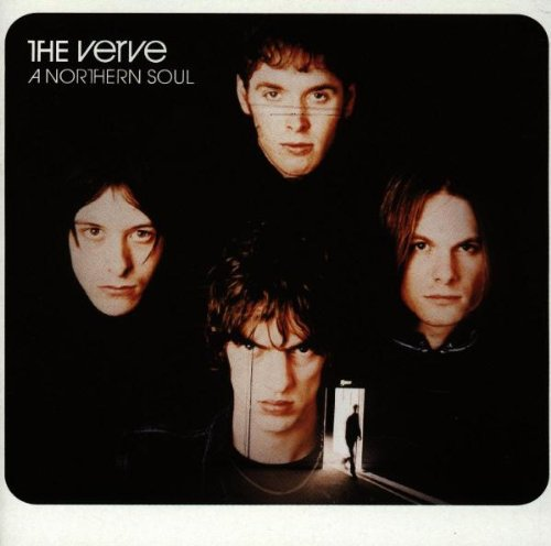 The Verve History cover art
