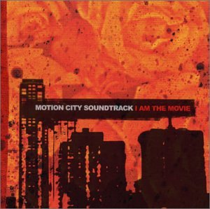 Motion City Soundtrack My Favorite Accident cover art