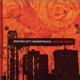My Favorite Accident sheet music by Motion City Soundtrack