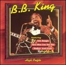 Everyday I Have The Blues sheet music by B.B. King