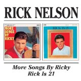 Hello Mary Lou sheet music by Ricky Nelson