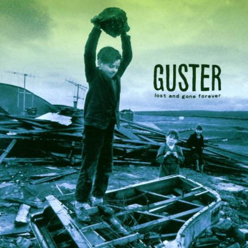 Guster Happier cover art