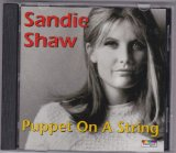 Puppet On A String sheet music by Sandie Shaw