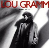 Midnight Blue sheet music by Lou Gramm