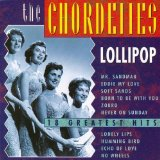 Lollipop sheet music by The Chordettes