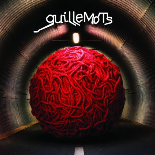 Guillemots Falling Out Of Reach cover art