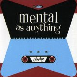Too Many Times sheet music by Mental As Anything