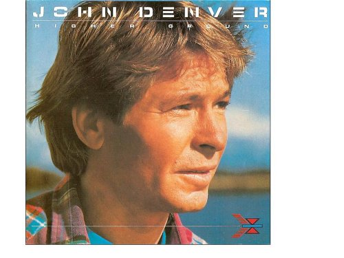 John Denver Never A Doubt cover art