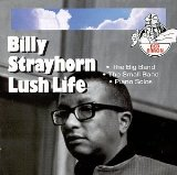 Multi-Colored Blue sheet music by Billy Strayhorn