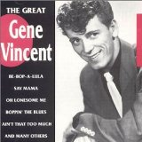 Hi-lili, Hi-lo sheet music by Gene Vincent
