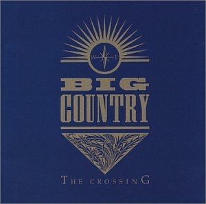 Big Country In A Big Country cover art