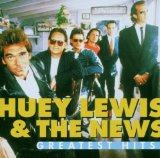 Heart And Soul sheet music by Huey Lewis & The News