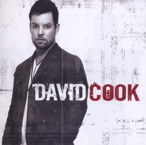 David Cook I Did It For You cover art