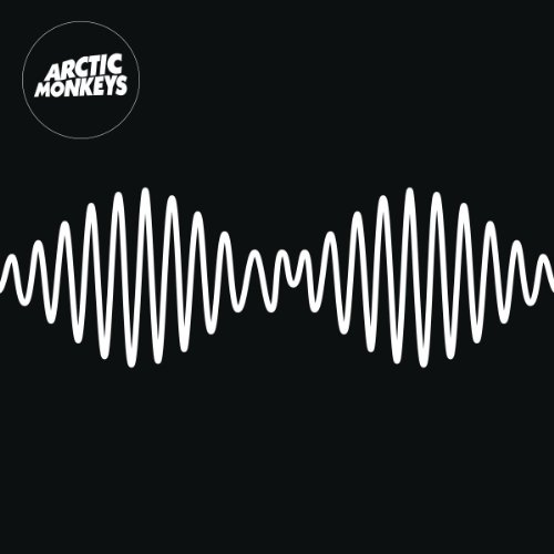 Arctic Monkeys Why'd You Only Call Me When You're High? cover art